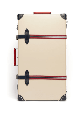 Globe-trotter - St. Moritz 30 Check-in Suitcase - Womens - Ivory Multi