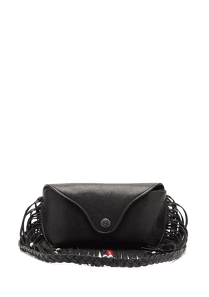 Álvaro - X Kim Hersov Apollo Cross-body Bag - Womens - Black Multi