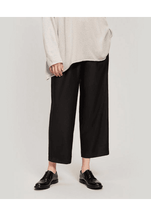 Long Japanese Trousers