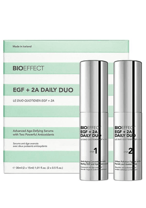 Egf + 2A Daily Treatment Set