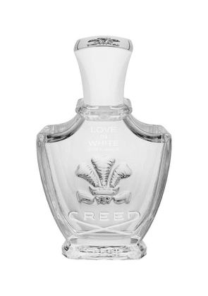 Love In White For Summer 75Ml