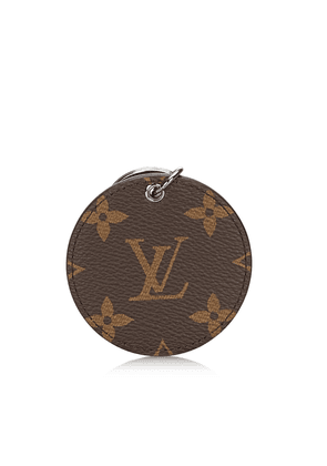 Monogram Illustre Logos Bag Charm