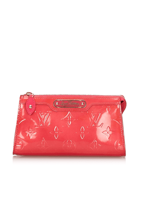 Vernis Trousse Cosmetic Pouch