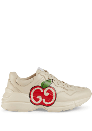 Gucci Rhyton sneakers - White