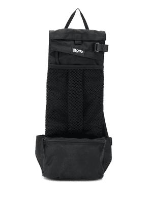 Blood Brother Blood Brother Hydration backpack - Black