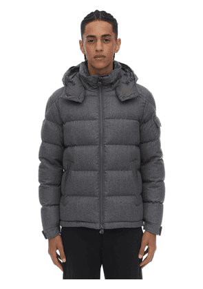 Montgenevre Down Jacket