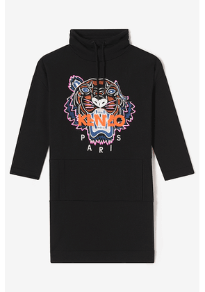 KENZO 'Tiger' sweatshirt dress