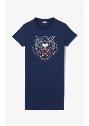 KENZO 'Bleached Tiger' t-shirt dress