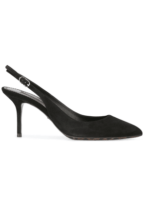 Dolce & Gabbana Bellucci pumps - Black