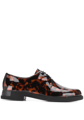 Camper Iman lace-up shoes - Brown