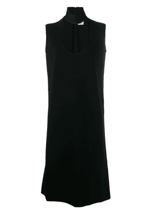 Bottega Veneta cut-out midi dress - Black