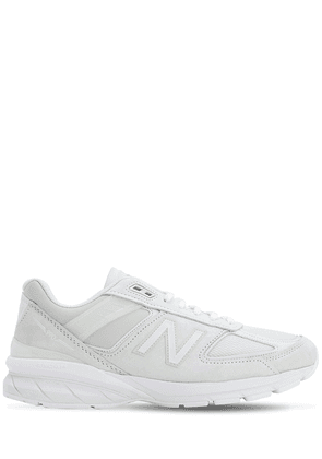 New Balance Suede M990 V51 Sneakers