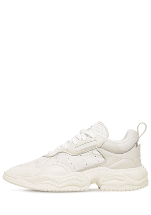 Supercourt Rx Leather Sneakers