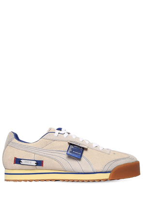 Ader Error Roma Sneakers