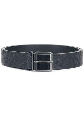 Anderson's grained style belt - Blue