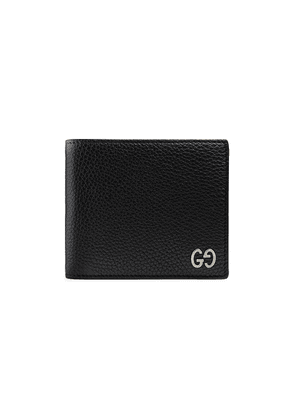 Gucci Leather wallet - Black
