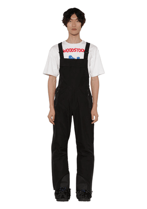 Grenoble Nylon Overalls