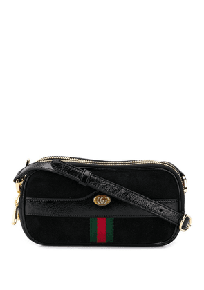 Gucci Ophidia mini crossbody bag - Black