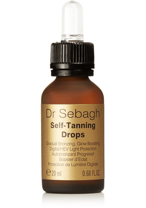 Dr Sebagh - Self-tanning Drops, 20ml - one size