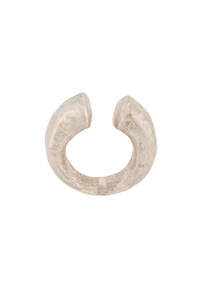 Parts of Four DRUID RING - Silver