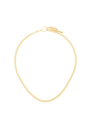 Meadowlark Fob chain necklace - GOLD