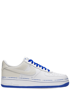 Air Force 1 '07 Mtaa Qs Sneakers