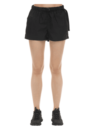 Acg Nrg 2 Solid Techno Shorts
