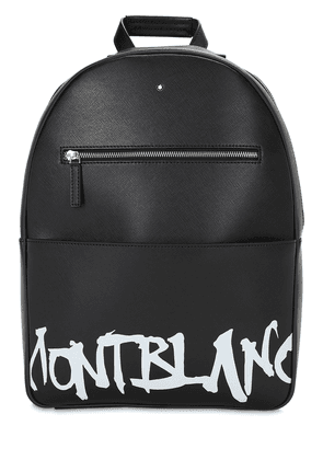 Sartorial Leather Backpack
