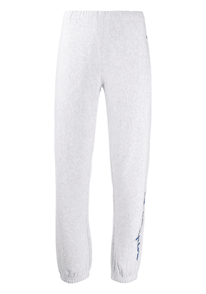 Champion knitted track pants - Grey