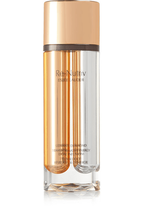 Estée Lauder - Re-nutriv Ultimate Diamond Transformative Energy Dual Infusion Serum, 30ml - one size