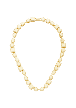 FALLON Rock Club Gold-Tone Necklace