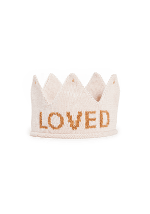 Gift Boutique Kid's Oeuf Love Crown
