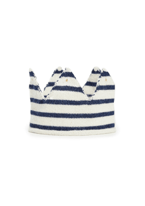 Gift Boutique Kid's Oeuf Stripe Crown
