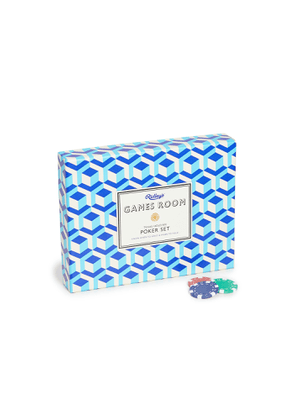 Gift Boutique Ridley's Games Poker Set
