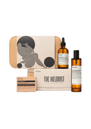 Aesop The Melodist Gift Kit in N/A. Size all.