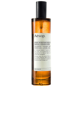 Aesop Istros Aromatique Room Spray in Beauty: NA.