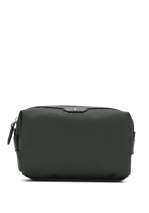 Montblanc zipped beauty case - Green