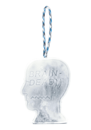 Brain Dead Soap on a Rope - White