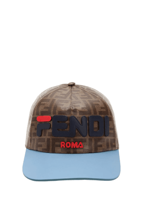 Fendi Mania Baseball Hat