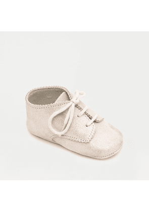 Patt'touch baby Ange Derby shoes