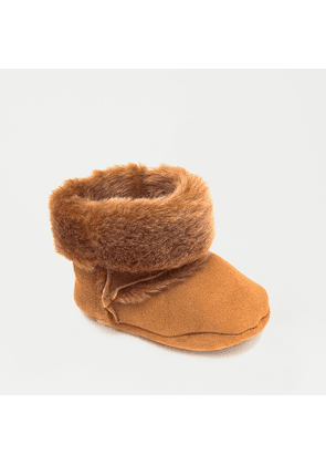 Patt'touch baby Amour boots