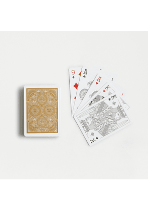 Misc. Goods Co.? playing cards