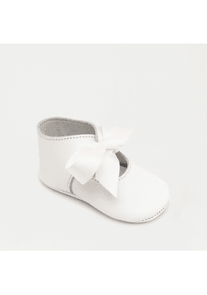 Patt'touch baby Alienore Charles IX shoes
