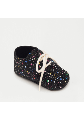 Patt'touch baby Lou Derby shoes