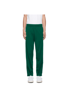 adidas Originals Green Firebird Track Pants