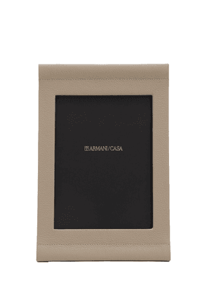 Large Orwell Leather Frame