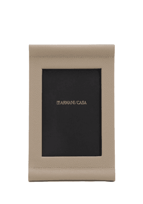 Small Orwell Leather Frame