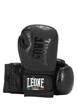 New Maori Faux Leather Boxing Gloves