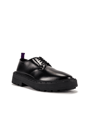 Eytys Alexis Shoe in Black - Black. Size 42 (also in 43,44,45).