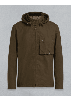 Belstaff WING JACKET Green UK 36 /